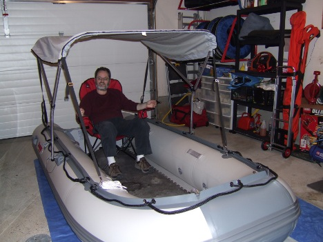 Seamax Boats - Seamax Marine Inflatable Boats