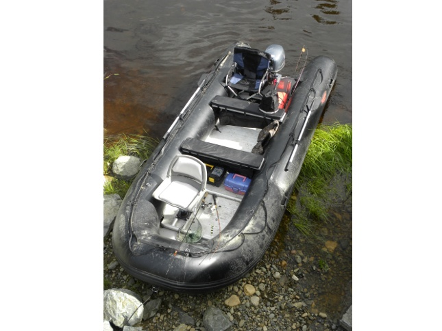 inflatable boat review jr 01 - Inflatable Fishing Boats