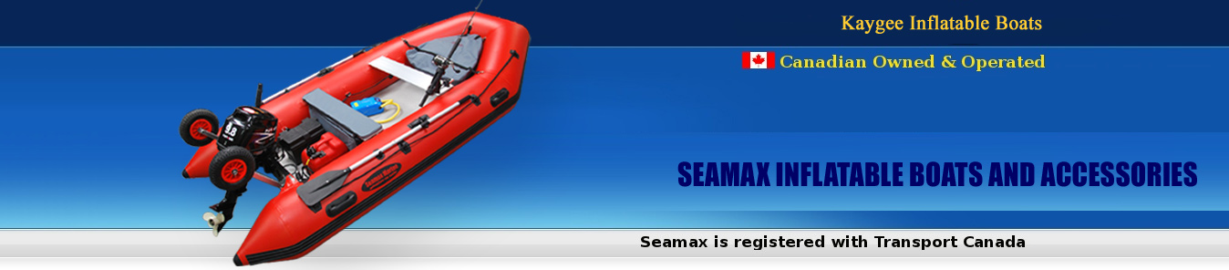 Seamax Inflatable Boats