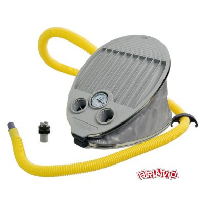 Bravo8-Foot-pump