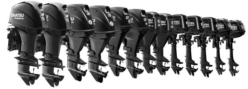 Tohatsu Outboards Archives - Europa Canopy & Marine / Kay