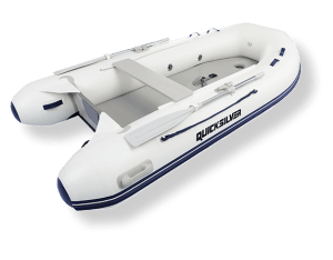 AIRDECK BOAT