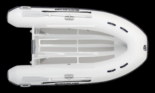 ALU-RIB Boat b