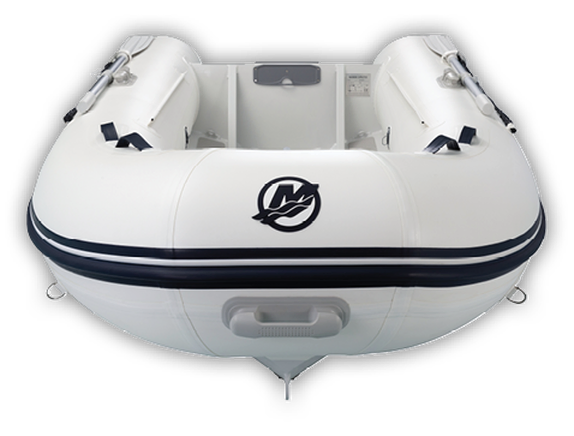 ALU-RIB Boat d