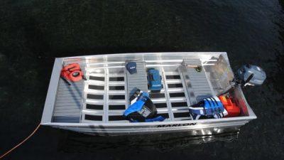 Jon-Boats