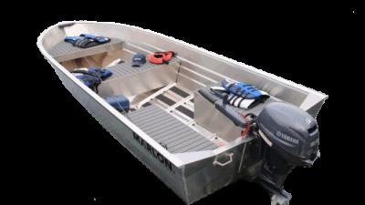 Utility Boats