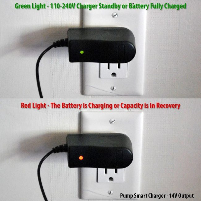80DB-Charger