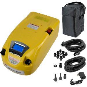 Seamax Portable Electric Air Pump 1